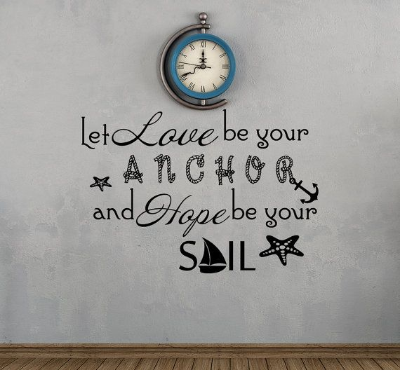Best Wall Quotes Images On Pinterest Vinyl Wall Decals - Wall decals quotes for master bedroom