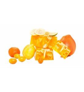 Citrus mix såpe