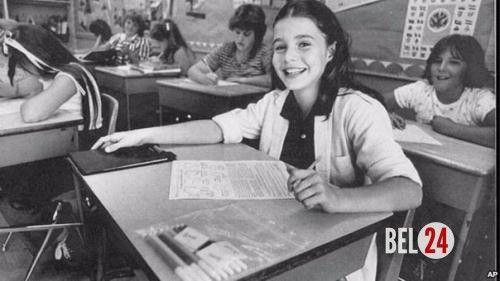 """Об американской школьнице, возможно, предотвратившей войну между Ссср и США.. Саманта Рид Смит родилась в городе хоултон, штат Мэн, США. Будучи десятилетней школьницей, в одной из статей журнала """"Таймс"""" Саманта прочитала, что Юрий Андропов представляет угрозу для"""