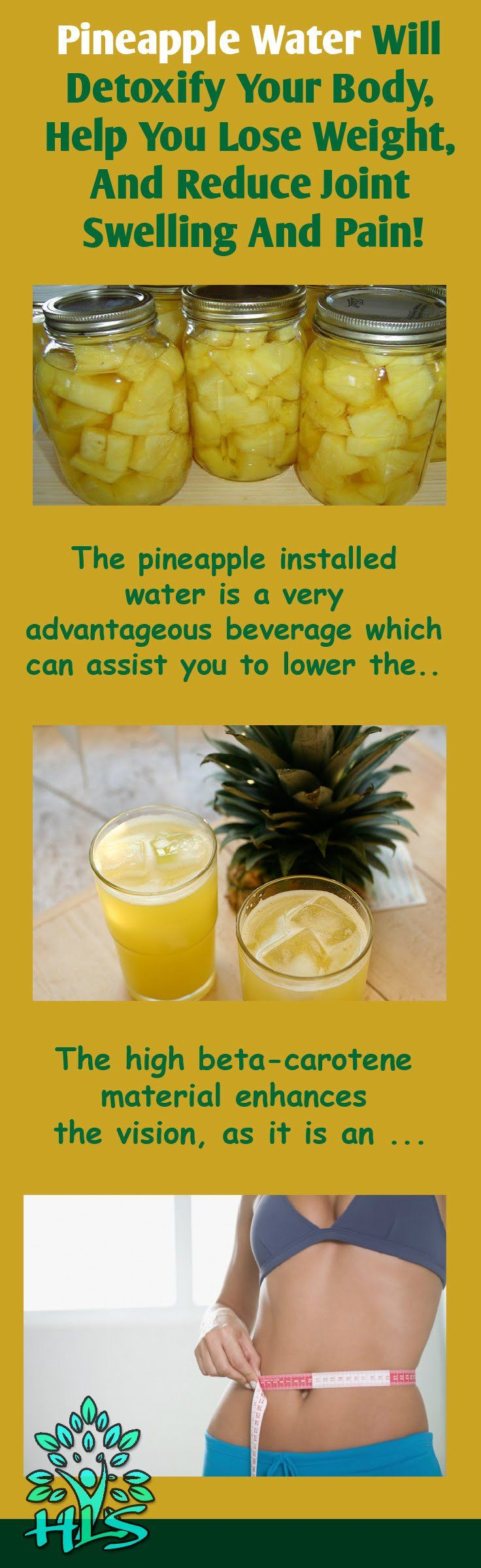 Pineapples are tropical fruits which are an abundant source of numerous important nutrients required for your optimum health.