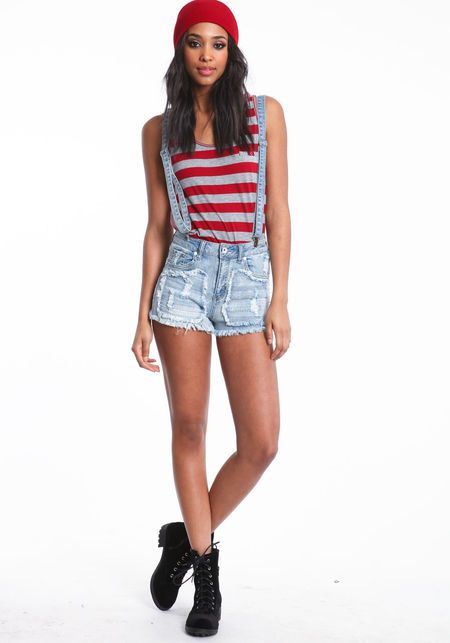 2014 Spring / Summer Fashion Trends