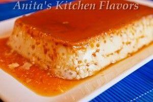 Crema de Caramel - Culinar.ro