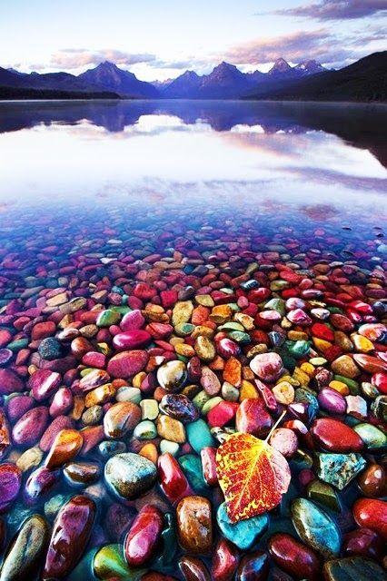Pebble Beach Montana The Best Beaches In World