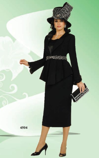 Love!! Ben Marc Womens Church Suit 4504 at frenchnovelty.com