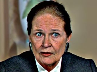 Colleen Dewhurst in Take My Wife, for Example