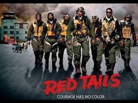 Filmleri Kırmızı Kuyruklar - Red Tails - Aksiyon Filmleri Türkçe Dublaj
