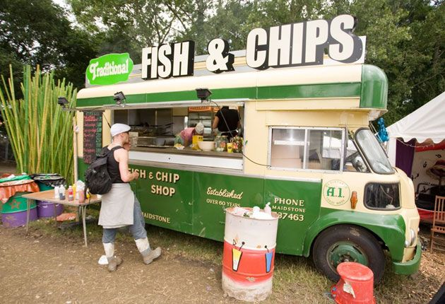British street food: Real meals on wheels | Meals on wheels, Wheels and Style
