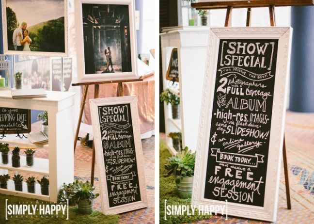 Best Bridal Show Display Ideas Images On Pinterest Marriage