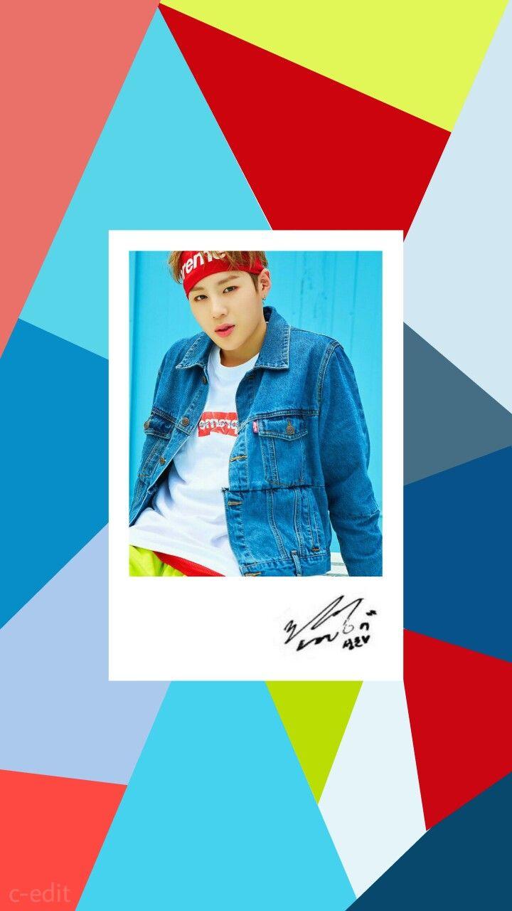 Ha Sungwoon | Wallpaper Wanna one | #c-edit | #hasungwoon