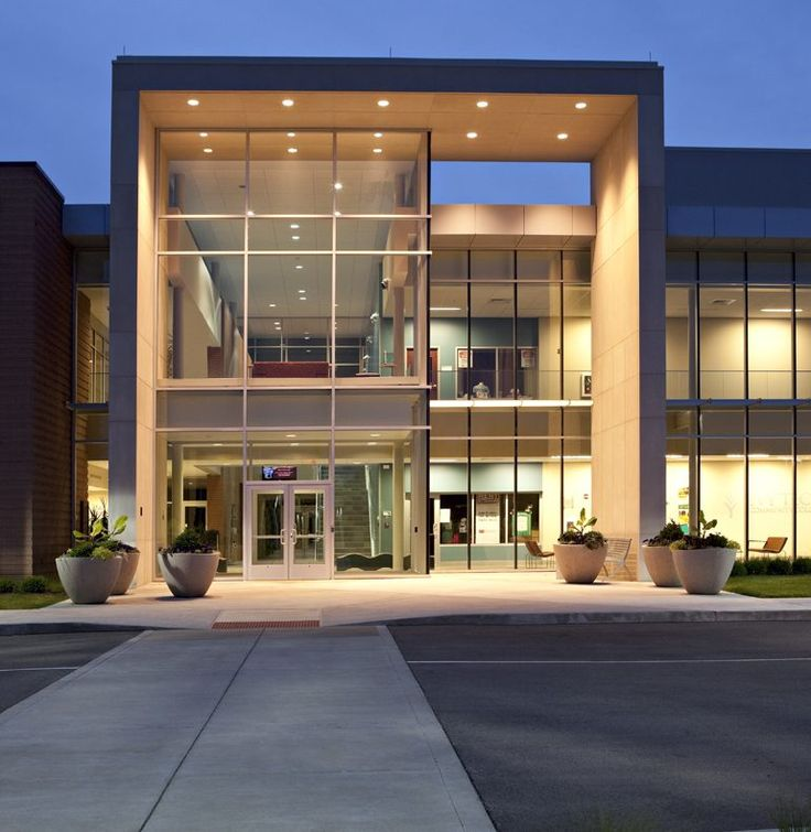 Ivy Tech Center for Workforce and Economic Development | K2M Design