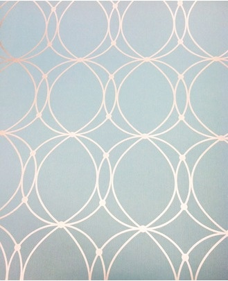 Darcy : Blue Wallpaper Graham & Brown...found the wallpaper for my master bedroom