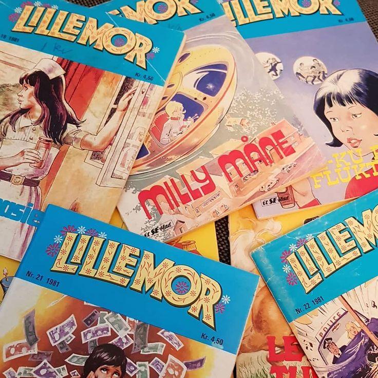 Memories  #minner #lillemor #80-tallet #memories