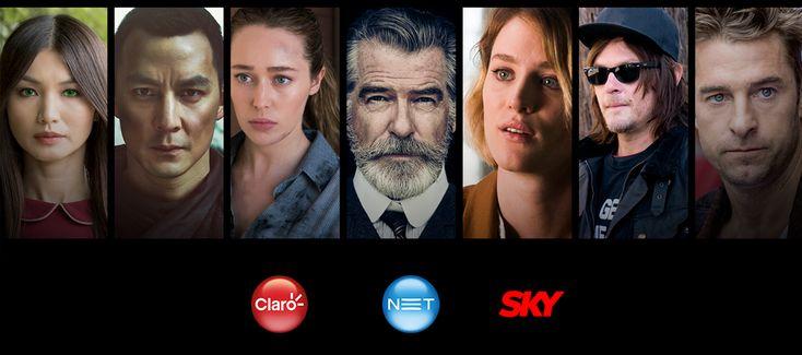 Depois de muitos pedidos, o AMC Networks fechou o tão esperado acordo com a NET e a CLARO TV. Desde 2015 o canal está disponível no Brasil pela SKY, e...