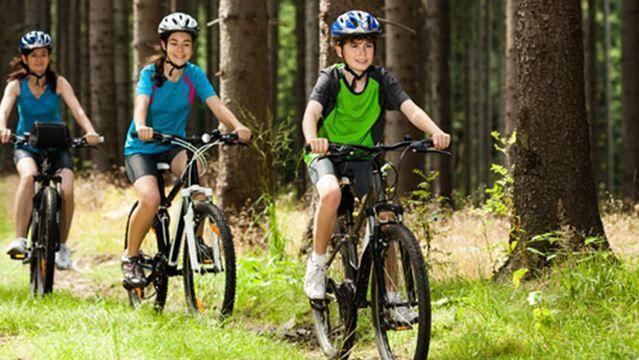 Top 15 bike trails in Ontario