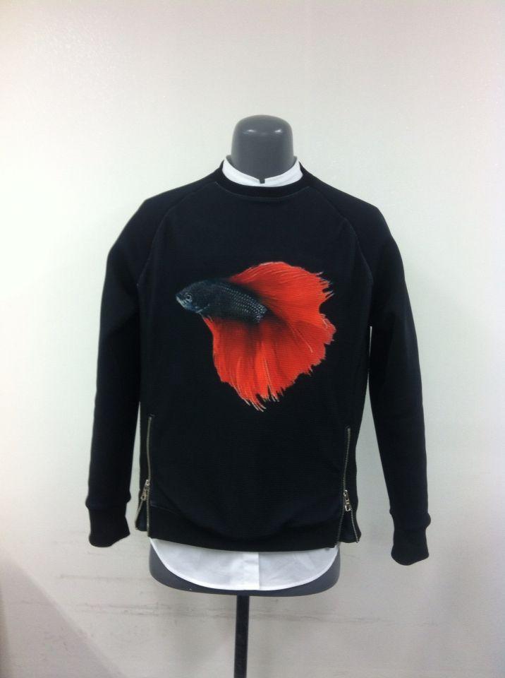 Mooni sweatshirt