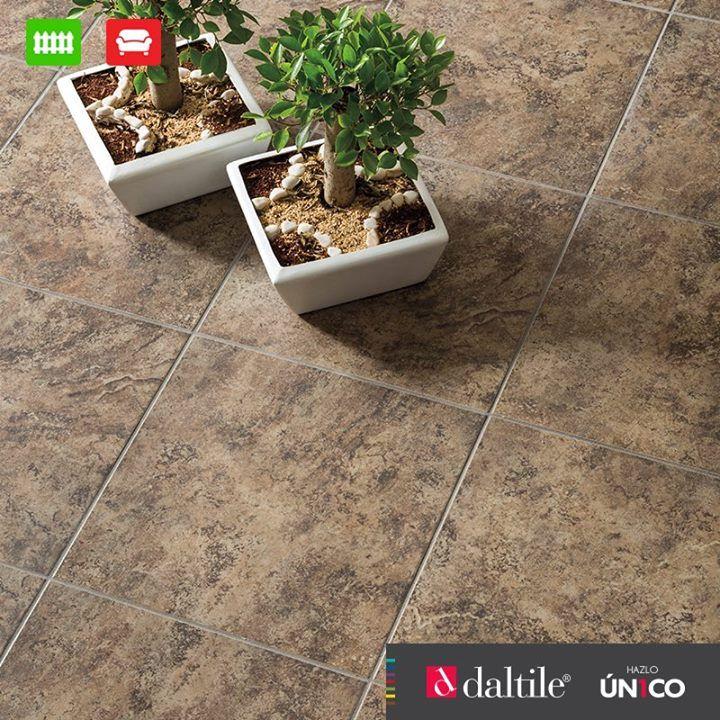 Para elegir un piso de exterior tu primera opci n debe for Pisos ceramicos