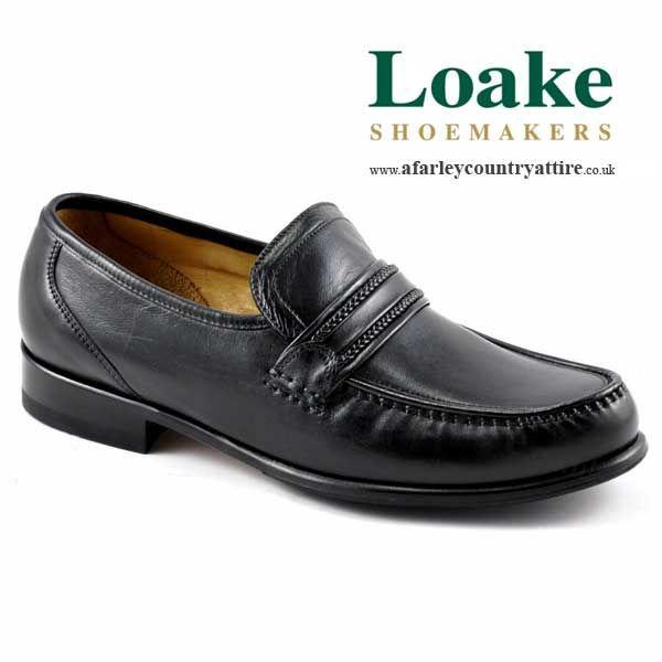 Buy Loake Shoes Online Uk