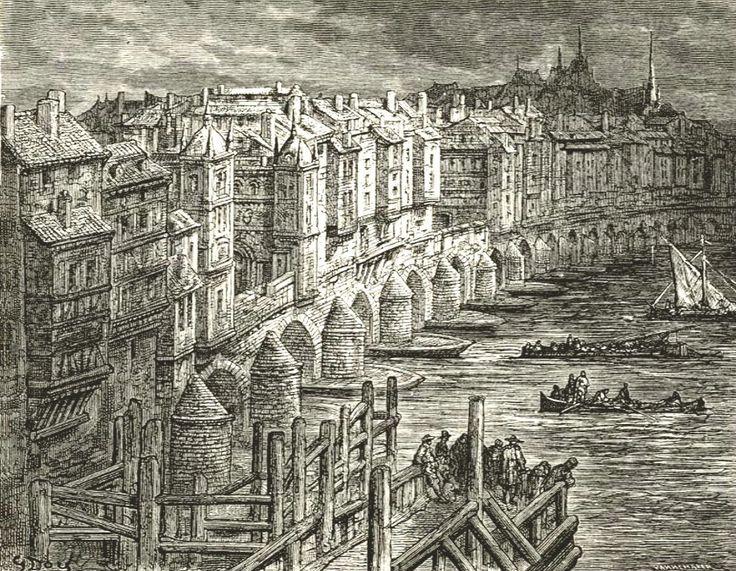 old london bridge