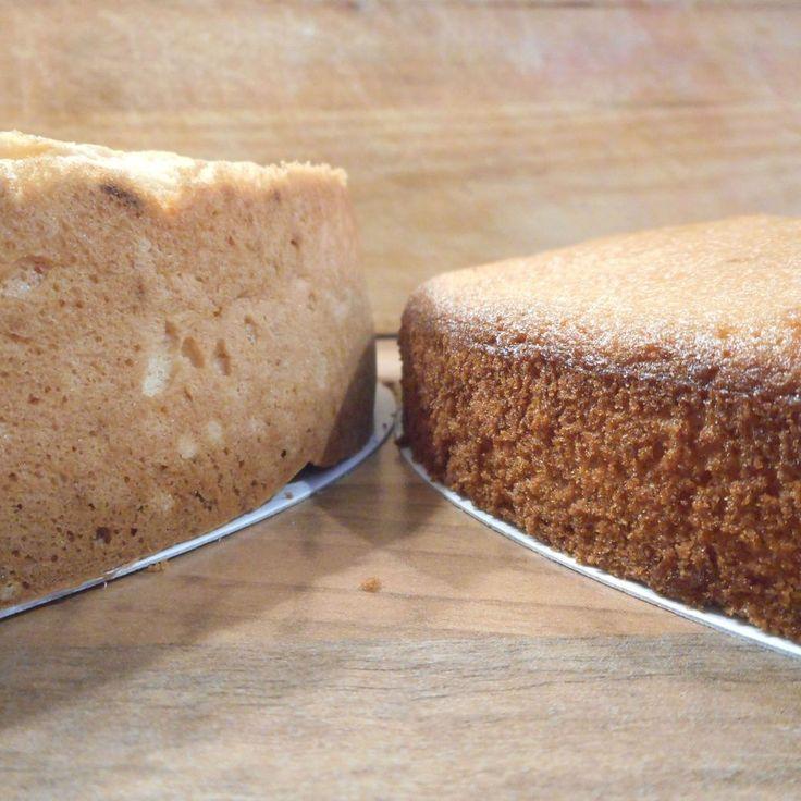Basisrecept: biscuitdeeg / Taart & gebak / Recepten | Hetkeukentjevansyts.jouwweb.nl