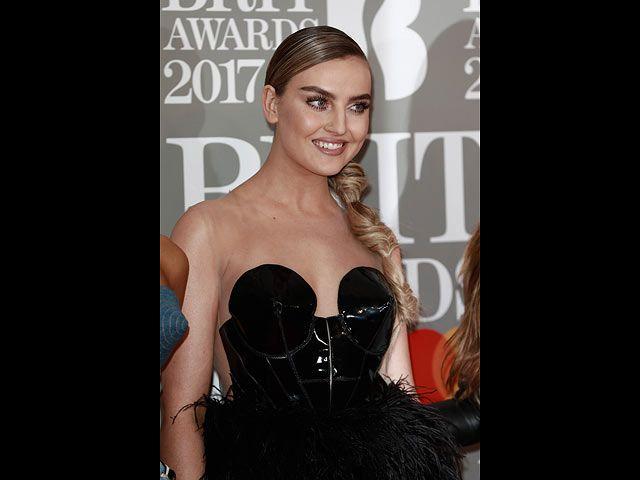 NEWSru.co.il :: Фото :: Перри Эдвардс на церемонии Brit Awards