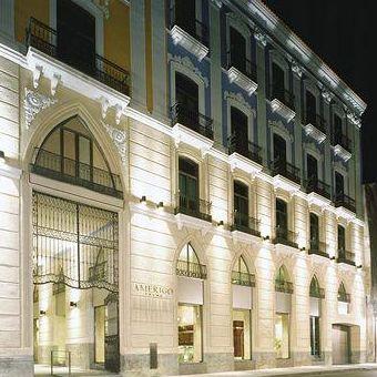 Hospes Amerigo - Alicante - Spain