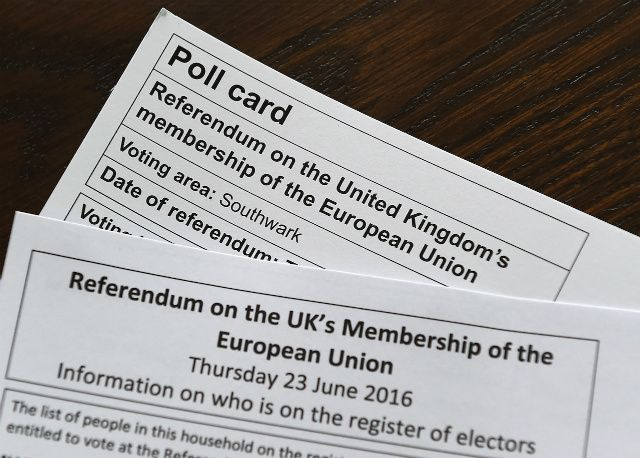 Latest from the Electoral Commission on the EU citizens with polling cards debacle – so far 3,462 foreign voters were sent referendum polling cards or postal votes despite not having a vote. …