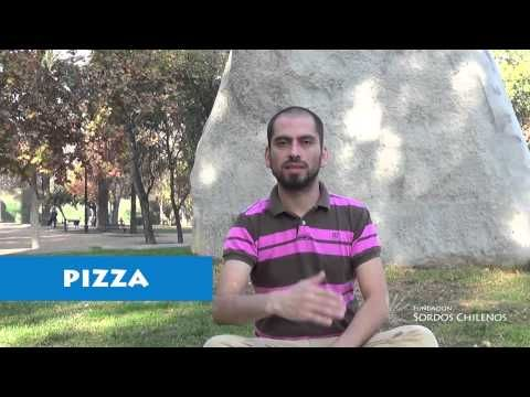 Comidas y Alimentos - YouTube