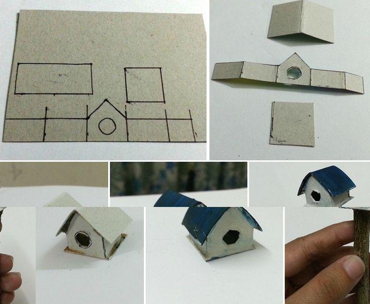 Minyatür Bahçe Nasıl Yapılır? http://www.cevrecibahcem.com/1661