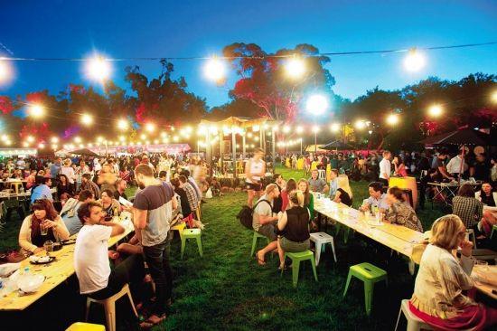 Night Noodle Market Returns to Melbourne! | The Urban List