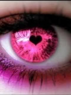 "About The ""Heart Shaped Eyes"" Blog"