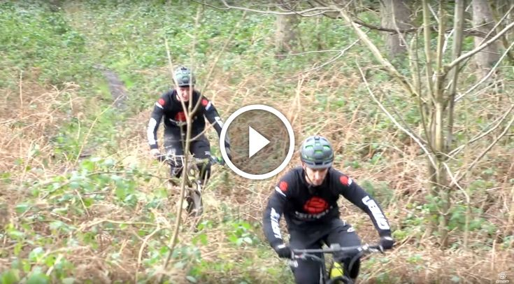 Video: How To Build Base Miles – MTB Training