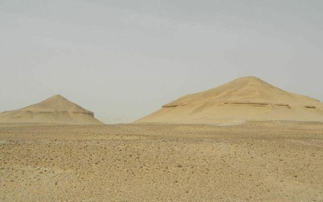 Scoperte in Egitto 17 Nuove Piramidi Grazie a Google Earth #piramidi #egitto #google #earth