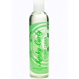 Kinky Curly shampooing come clean 236 ml
