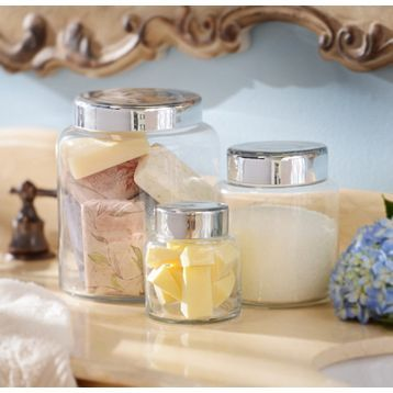 The 25+ best Glass canisters ideas on Pinterest Classic large