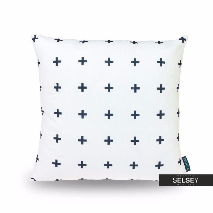 Poduszka dekoracyjna od #selseyliving, #pillow, #decoration, #poduszka