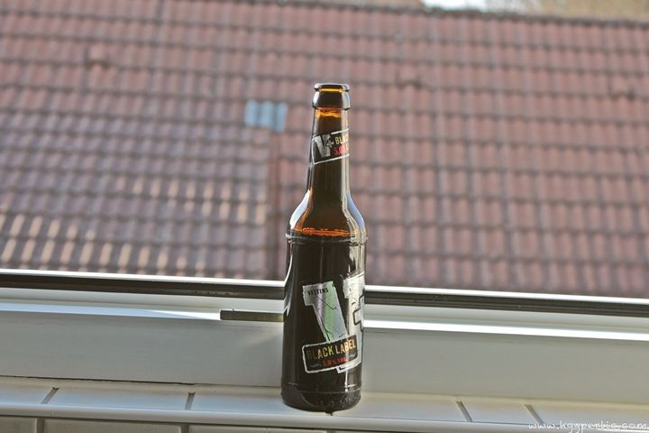 Test: Veltins V+ Black Label - HYYPERLIC