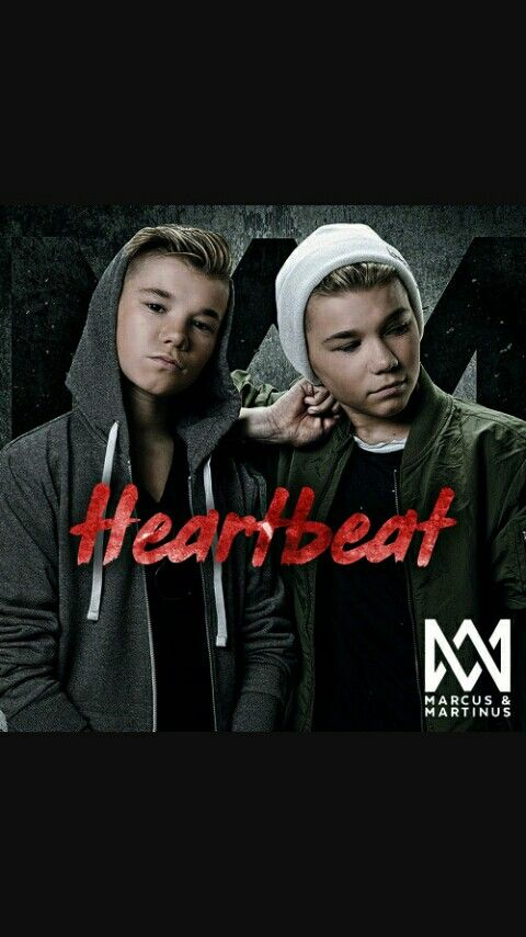 | Marcus and Martinus-Heartbeat|