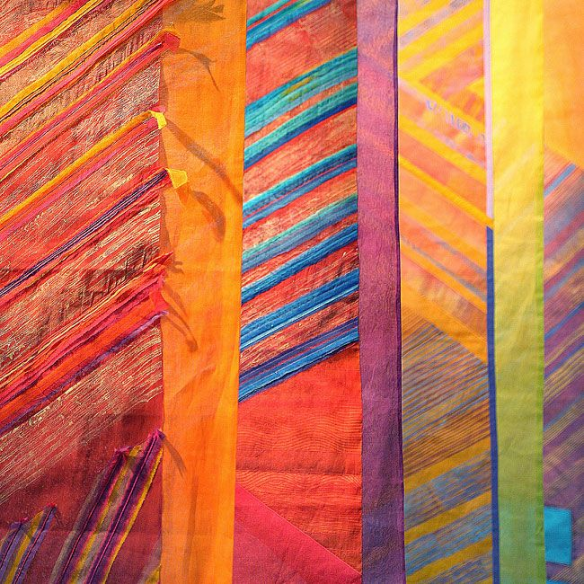 Study textiles and fabrics