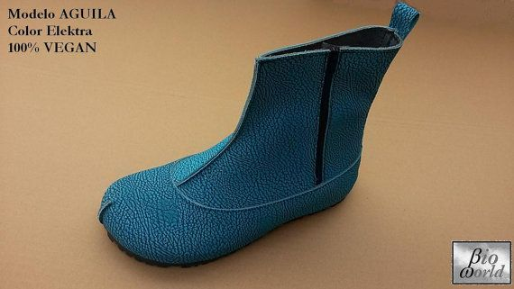 AGUILA model ELEKTRA  free shipping vegan boots design door BIOWORLD