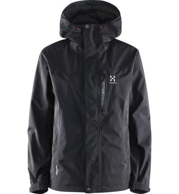 Astral III Jacket Women - A versatile 2-layer Gore Tex trekking shell jacket offering well balanced features and performance