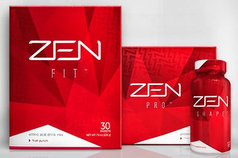Start seeing Results in the first week! Start your Zen Bodi Now! Contact us at  http://bit.ly/1N6ZSDy
