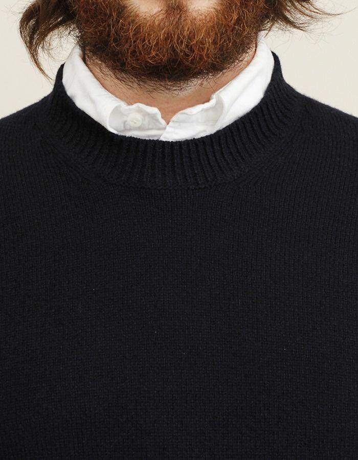 Inis Meáin Crew Neck Sweater
