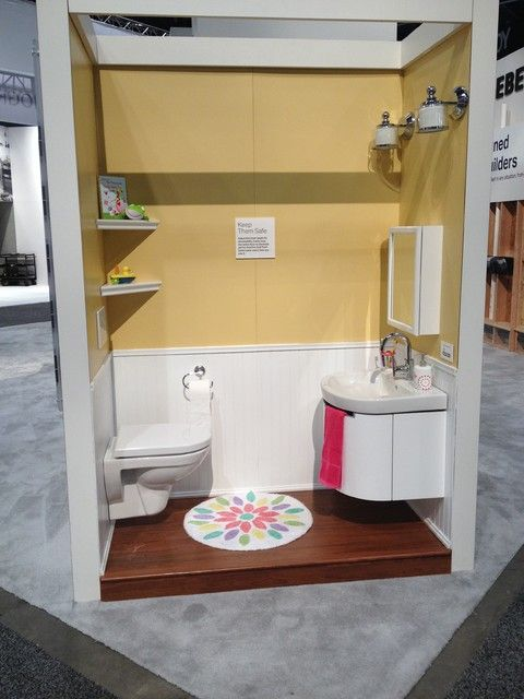 36 best images about Kid-Friendly Bathroom Designs on ...