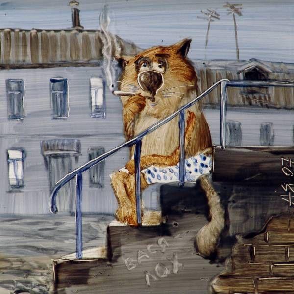 by Anatoly Yaryshkin