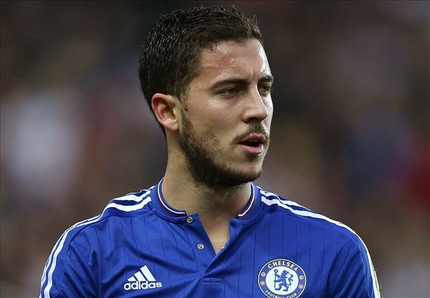 TEAM NEWS: Hazard benched as Terry returns for Chelsea's clash with Tottenham