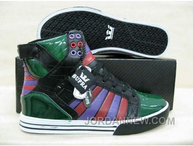 http://www.jordannew.com/supra-chad-muska-skytop-green-purple-black-new-style.html SUPRA CHAD MUSKA SKYTOP GREEN PURPLE BLACK NEW STYLE Only $58.15 , Free Shipping!