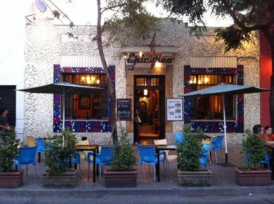 providencia chile | Epicureo Providencia Restaurant Reviews, Santiago, Chile - TripAdvisor