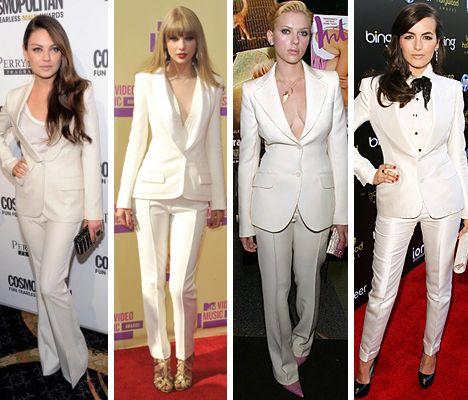 9 best images about stylish Pant Suit on Pinterest | Pant suits ...