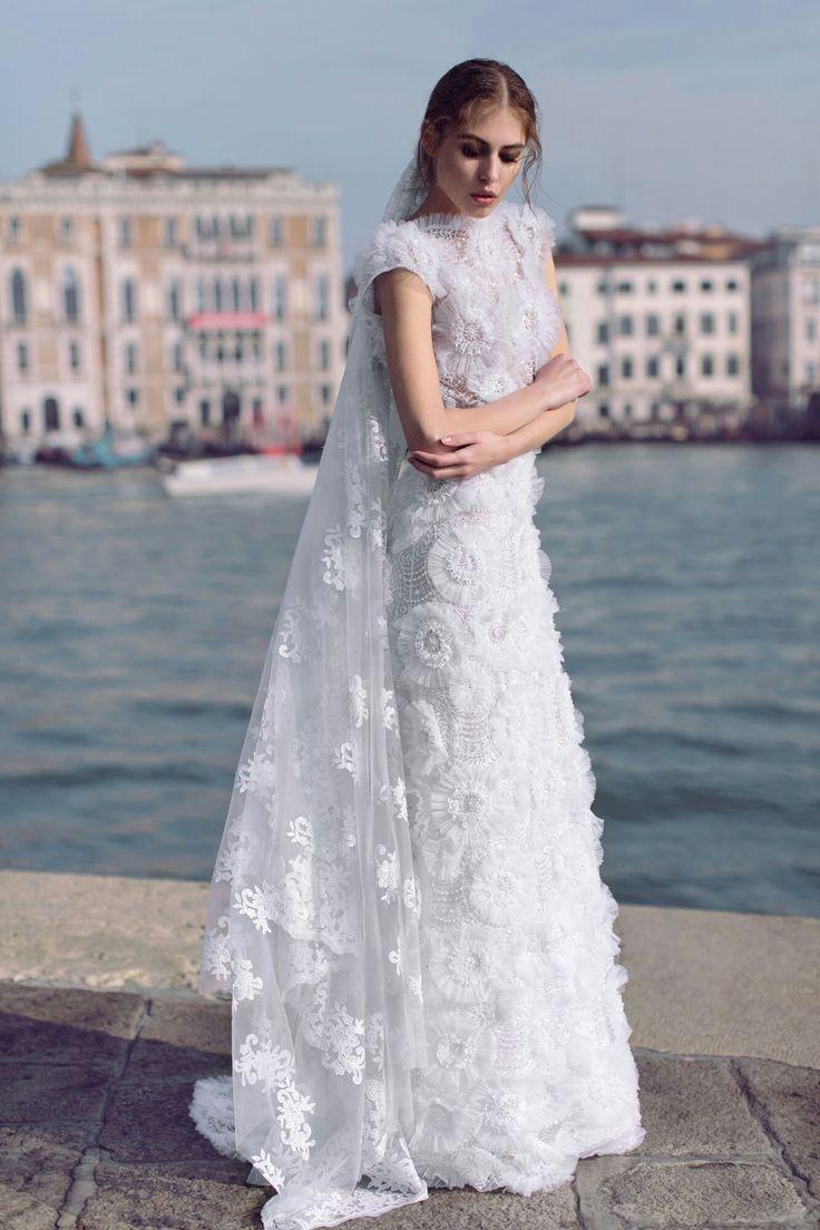 22 besten wedding Bilder auf Pinterest | Hochzeitskleider, Kleid ...