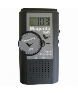 Magenta Digital Bat Detector, plus case and Field Guide £115.95 Great way to spot Bats.